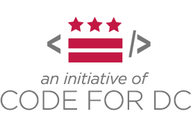 An initiative of Code of DC